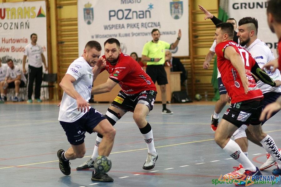 WKS_Grunwald_Poznań_-_MKS_Wieluń__60_  Foto: sportowy-poznan.pl / Elżbieta Skowron