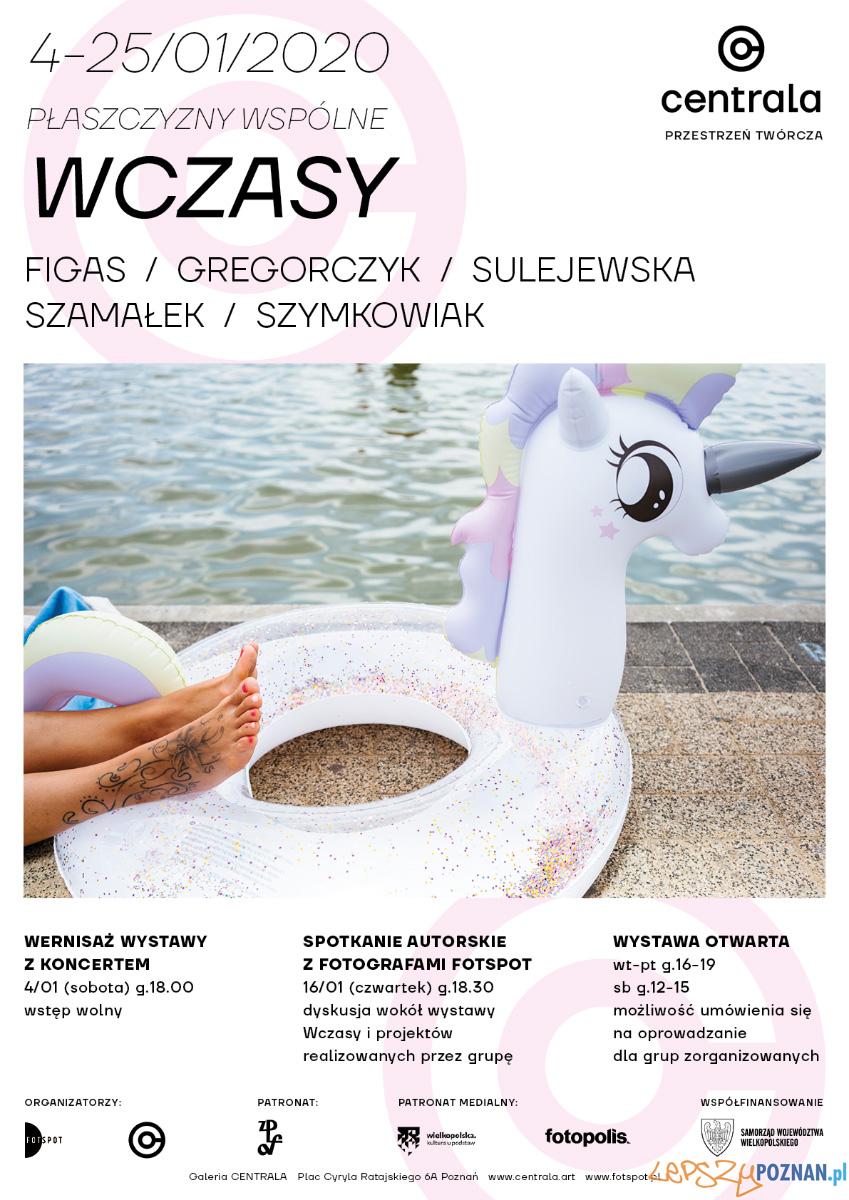 Plakat_Wczasy_FOTSPOT_04_01_2020  Foto: