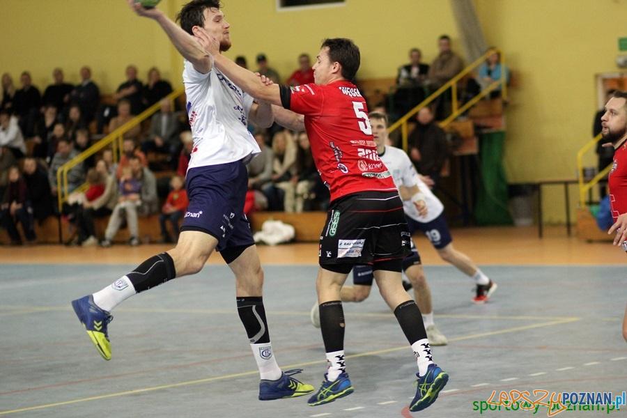 WKS_Grunwald_Poznań_-_MKS_Wieluń__33_  Foto: sportowy-poznan.pl / Elżbieta Skowron