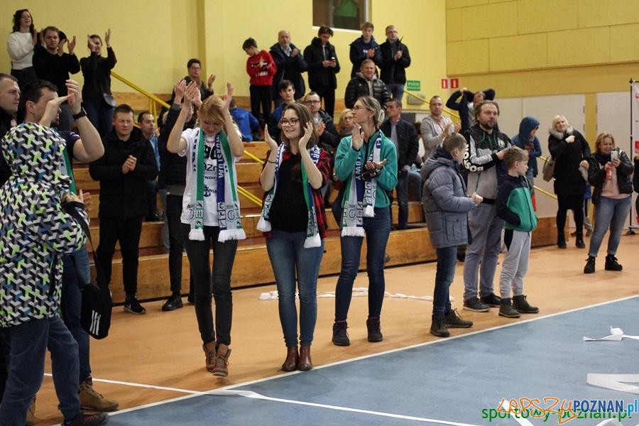 WKS_Grunwald_Poznań_-_MKS_Wieluń__81_  Foto: sportowy-poznan.pl / Elżbieta Skowron