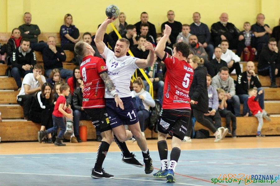 WKS_Grunwald_Poznań_-_MKS_Wieluń__53_  Foto: sportowy-poznan.pl / Elżbieta Skowron