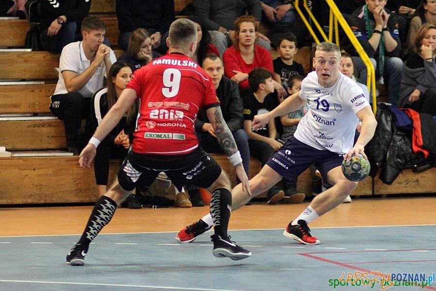 WKS_Grunwald_Poznań_-_MKS_Wieluń__55_  Foto: sportowy-poznan.pl / Elżbieta Skowron