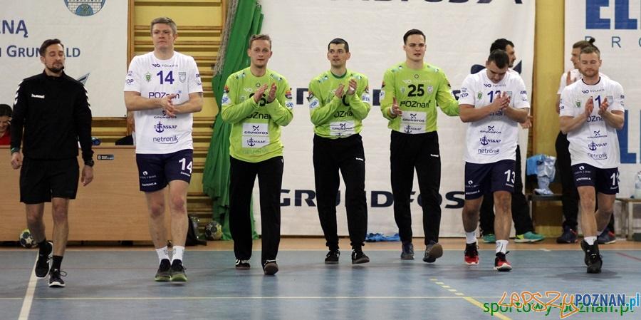 WKS_Grunwald_Poznań_-_MKS_Wieluń__1_  Foto: sportowy-poznan.pl / Elżbieta Skowron
