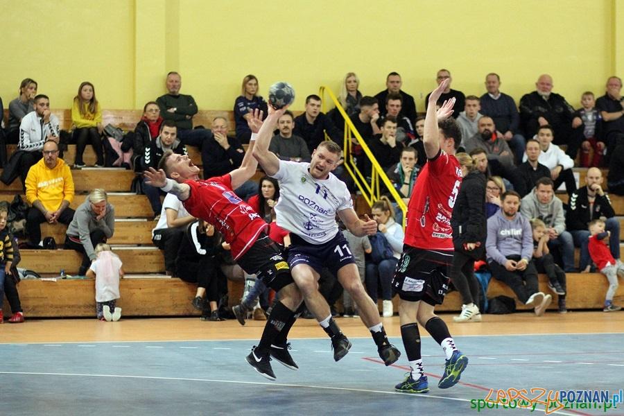 WKS_Grunwald_Poznań_-_MKS_Wieluń__54_  Foto: sportowy-poznan.pl / Elżbieta Skowron