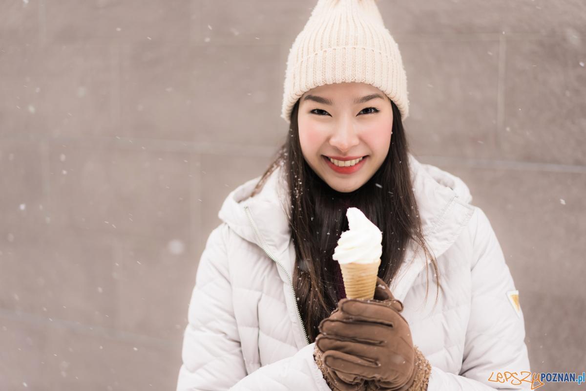 Lody dobre zimą  Foto: siraphol / materiały prasowe