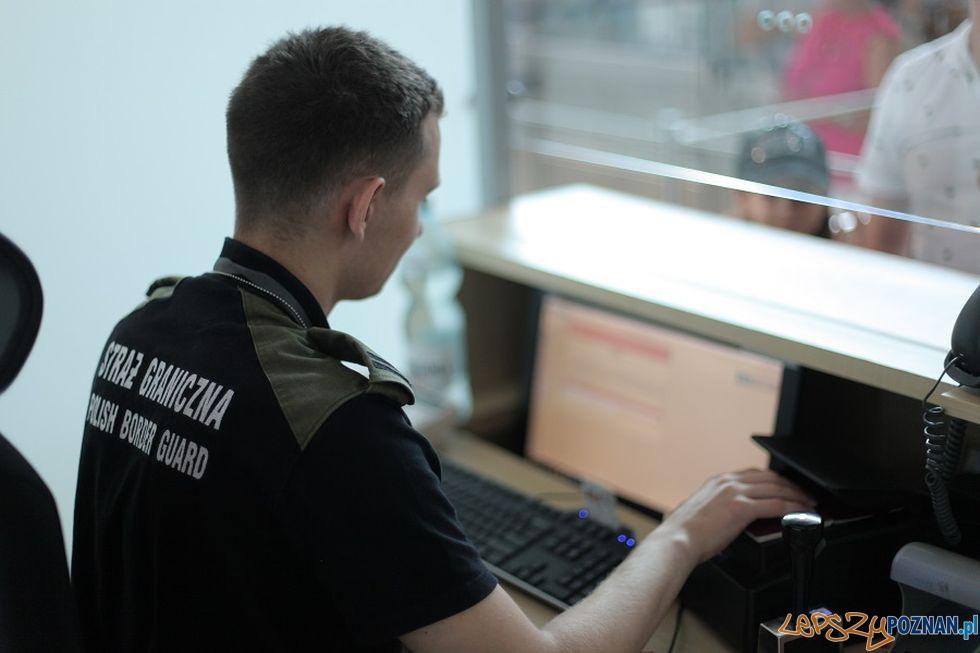 Straż Graniczna  Foto: materiały prasowe SG