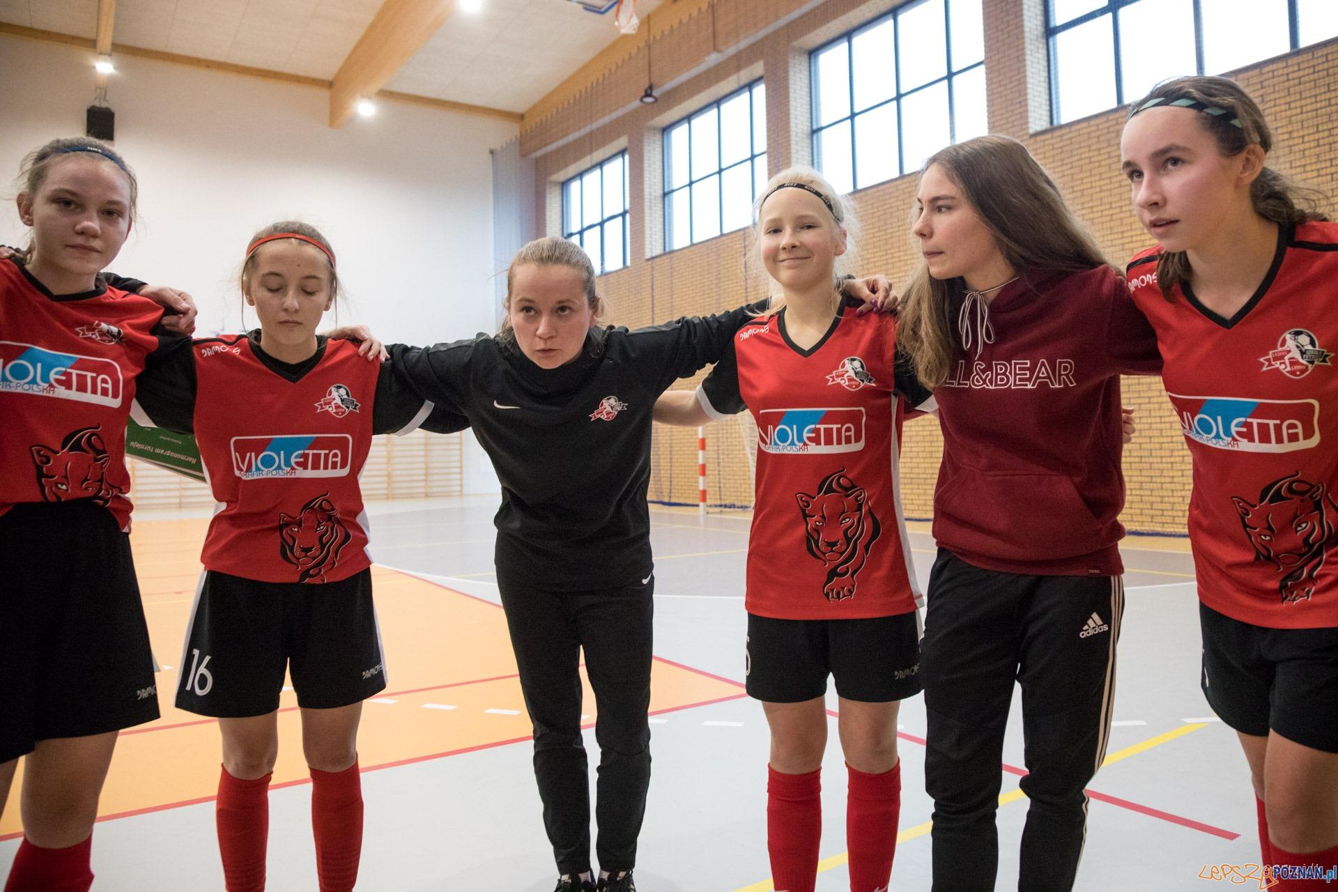 Piłka nożna dziewcząt (15)  Foto: Michał Kościelak / materiały prasowe