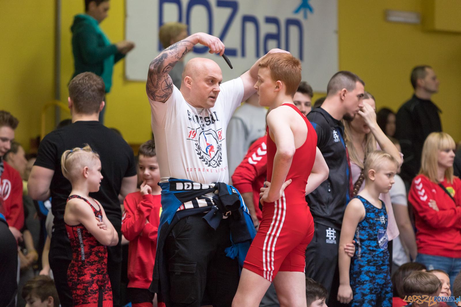 VIII Memoriał Bogdana Brody - Otwarte Mistrzostwa Miasta Pozna  Foto: lepszyPOZNAN.pl/Piotr Rychter
