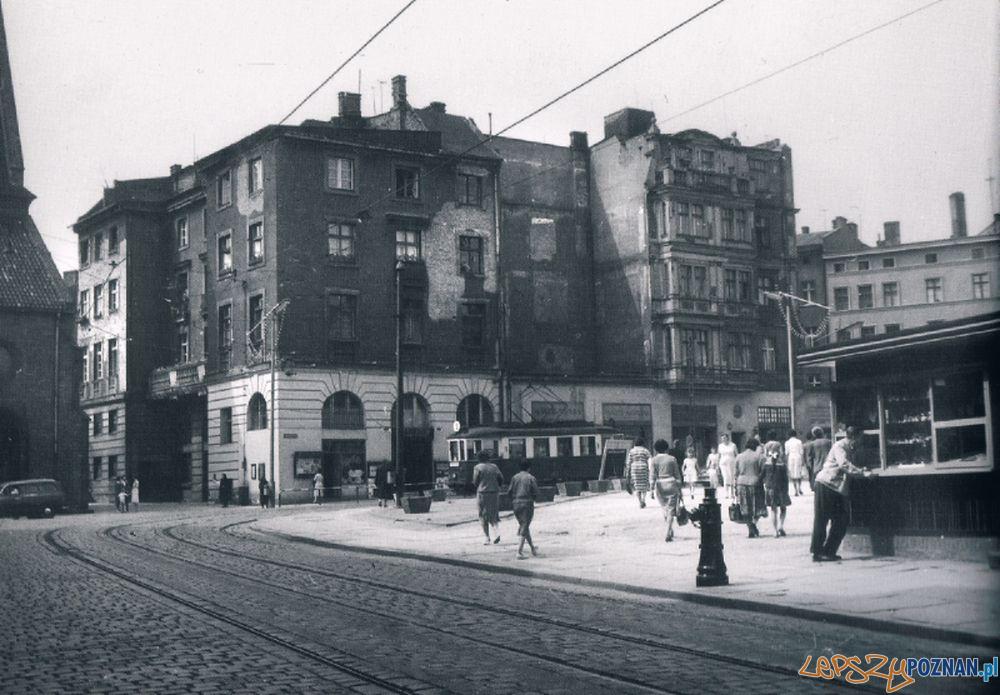 Św. Marcin Teatr Animacji  Foto: MKZ