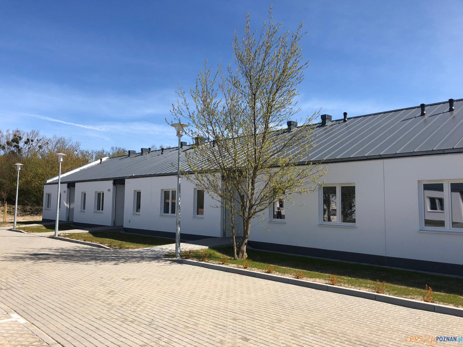 Darzyborska - osiedle ZKZL (6)  Foto: materiały prasowe ZKZL