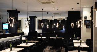 restauracja  Foto: Waldemar Brandt