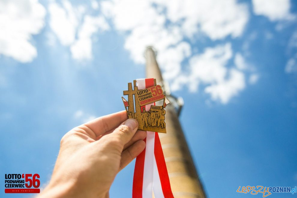 Lotto Poznański Czerwiec'56  Foto: materiały prasowe