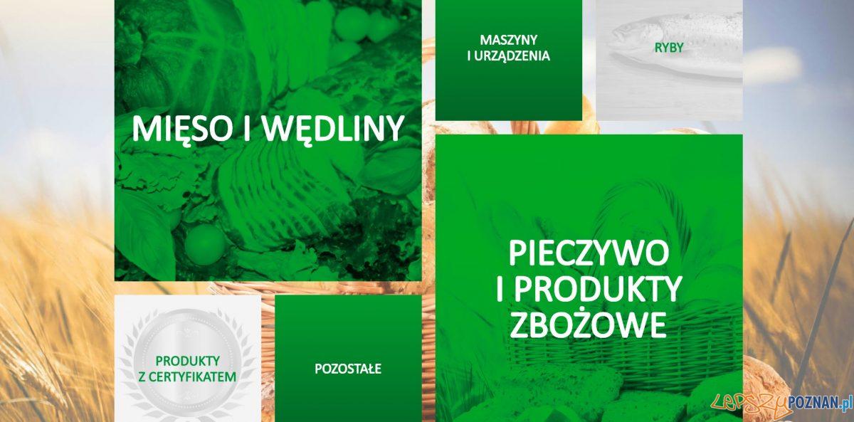Wielkopolski e-bazarek Foto: