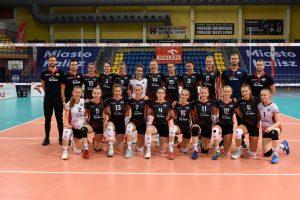 Mistrzostwa Polski juniorek - Enea Energetyk Poznań  Foto: materiały prasowe / Marek Żyńczak