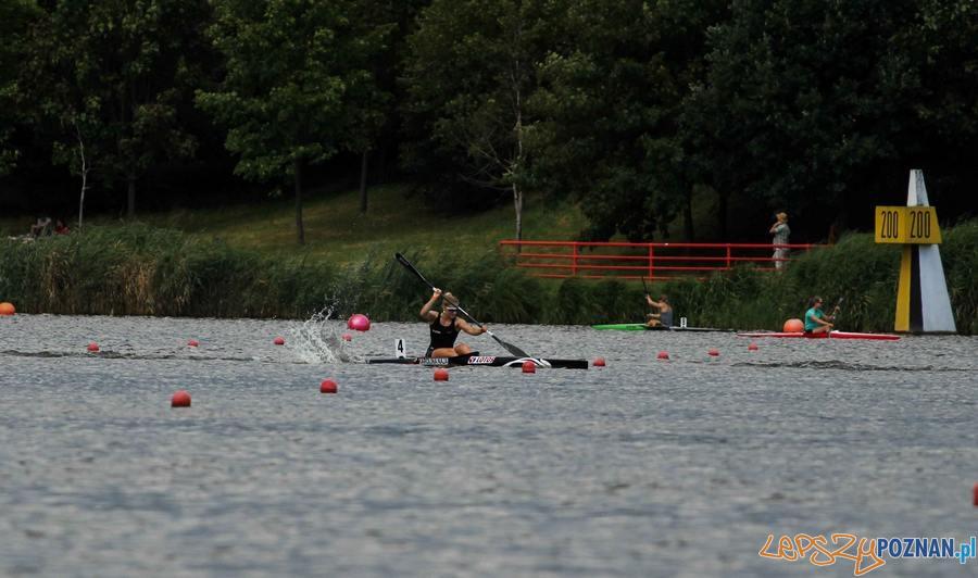 Mistrzostw Polski Młodzików Foto: materiały prasowe / P. Langer