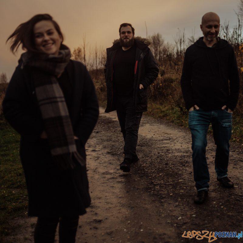 Enter Enea Festival - Kasia Pietrzko Trio Foto: Sisi Cecylia