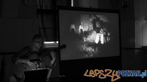 kulturalny Stary Rynek - W niemym kinie  Foto: lepszyPOZNAN.pl/Ewelina Jaśkowiak