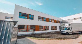 Szkoła Podstawowa w Dąbrówce  Foto: UMiG Dopiewo