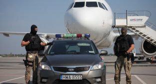 Straż Graniczna  Foto: materiały prasowe
