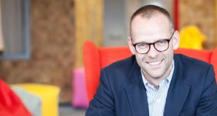Michał Taisner - założyciel Smart Pharma  Foto: Smart Pharma
