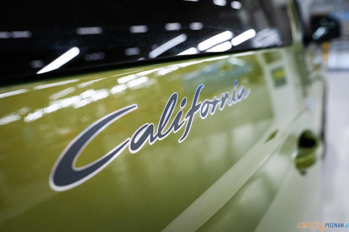 caddy california Foto: VWP K.K.