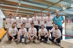 Puchar Polski 2021 Brązowy Medal  Foto: materiały prasowe
