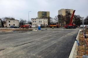 Ulica Słowiańska  Foto: materiały prasowe / UMP