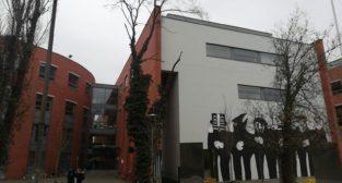 Kutrzeby - Collegium Da Vinci  Foto: Tomasz Dworek