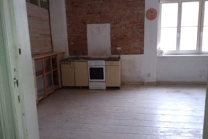 Mieszkanie do remontu ZKZL  Foto: ZKZL