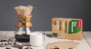 Kawa parzenie  Foto: KASZAMANNA studio / materiały prasowe