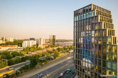 Bałtyk - wystawa Katarzyny Kozyry  Foto: Concordia Design