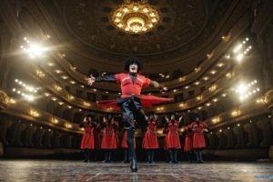"""Narodowy Balet Gruzji """"Sukhishvili""""  Foto: materiały prasowe / FB / sukhishvilipolska/"""