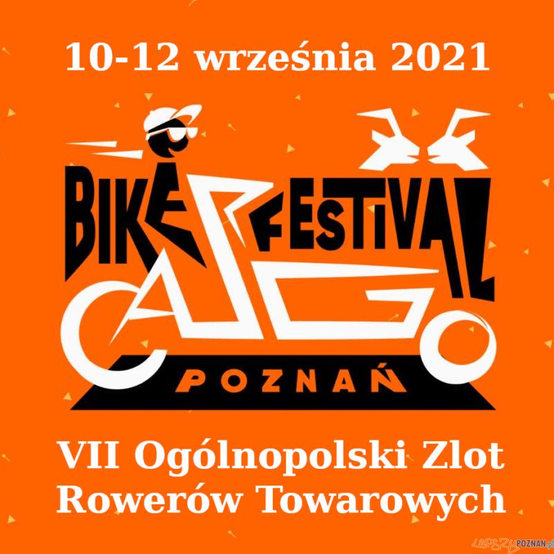 Cargo Bike Festival 2021 Foto: materiały prasowe
