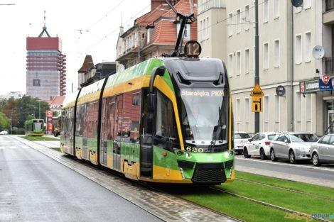 Wierzbiecice tram 2021_09_18 (2)  Foto: PIM / materiały prasowe