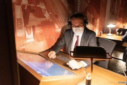 Centrum Szyfrow Enigma (1)  Foto: UMP / materiały prasowe