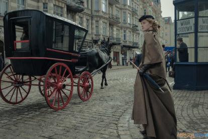 Szewska film Pogrom 1905. Miłość i hańba (14)  Foto: Ola Grochowska / materiały prasowe