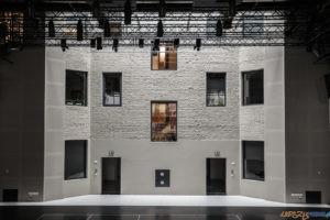Polski Teatr Tańca - zwiedzanie  Foto: lepszyPOZNAN.pl/Ewelina Jaśkowiak