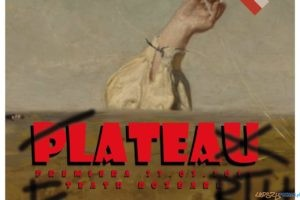 Plakat plateau  Foto: materiały prasowe
